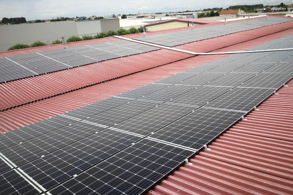 Impianto fotovoltaico per azienda agricola - Solar Cash