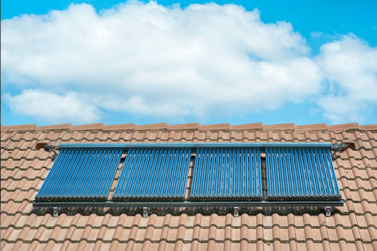 Solare Termico - Solar Cash