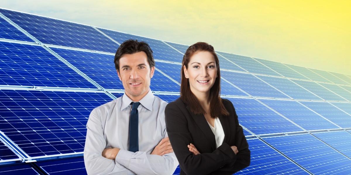 fotovoltaico per aziende - Solar Cash srl