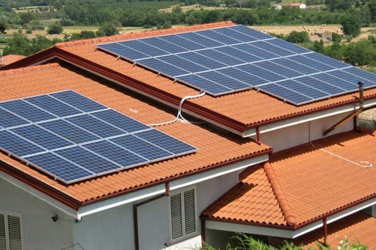 fotovoltaico per privati - Solar Cash