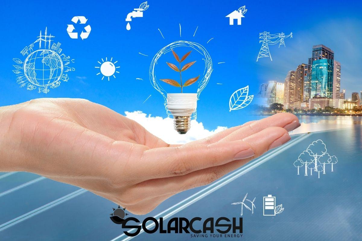 Quali sono i vantaggi del fotovoltaico per aziende?