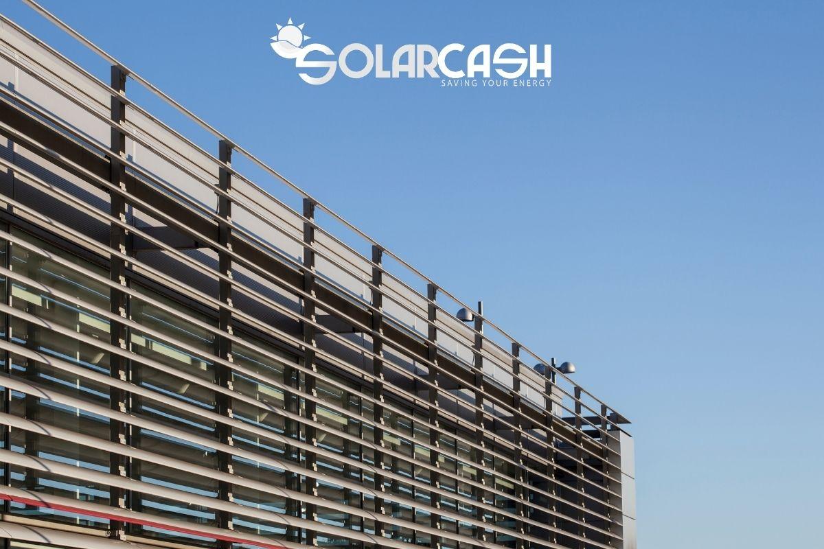 Schermature solari per le imprese: cosa sono? A cosa servono? Scoprilo!