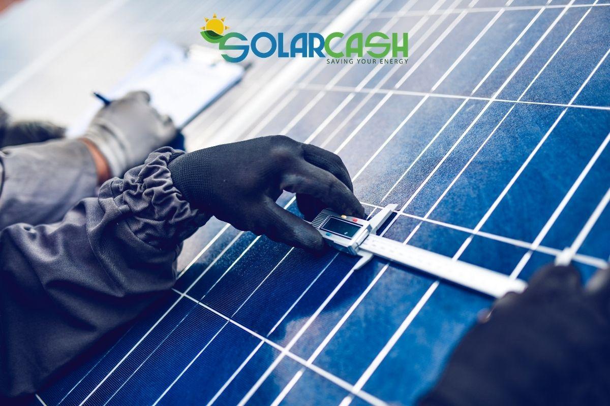 Come dimensionare un impianto fotovoltaico aziendale?