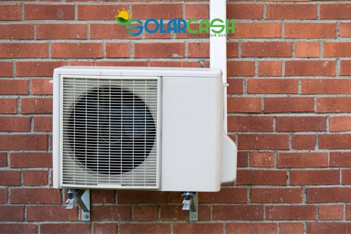 Tutti i vantaggi delle pompe di calore per capannoni industriali
