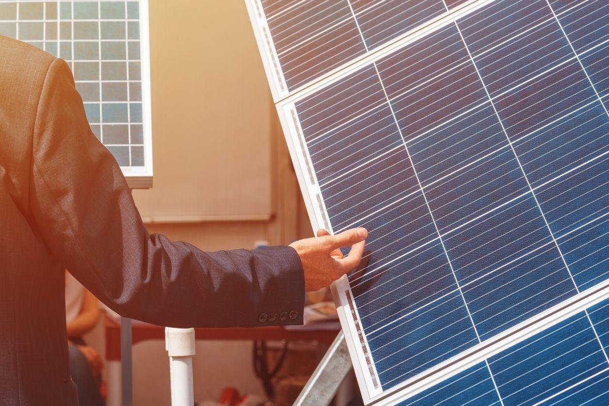 Fotovoltaico per le imprese