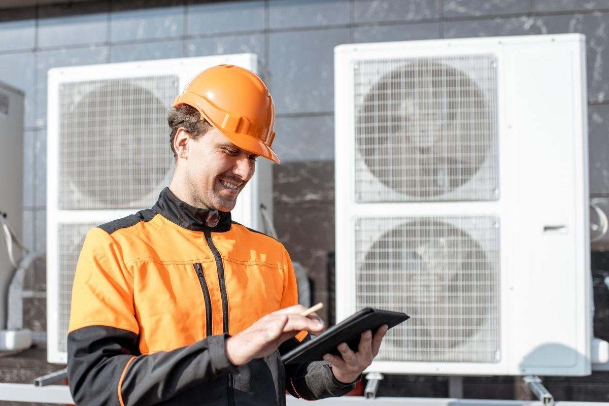 pompe di calore per le imprese
