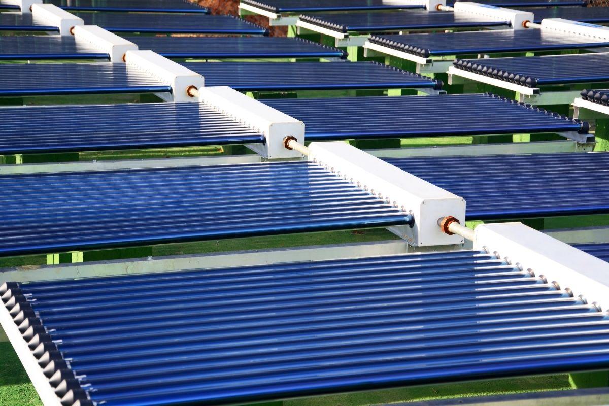 solare termico per le imprese