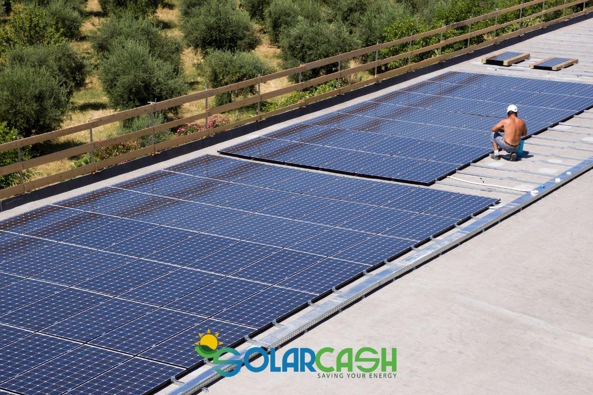 Fotovoltaico e pompa di calore: un binomio vincente per la tua azienda