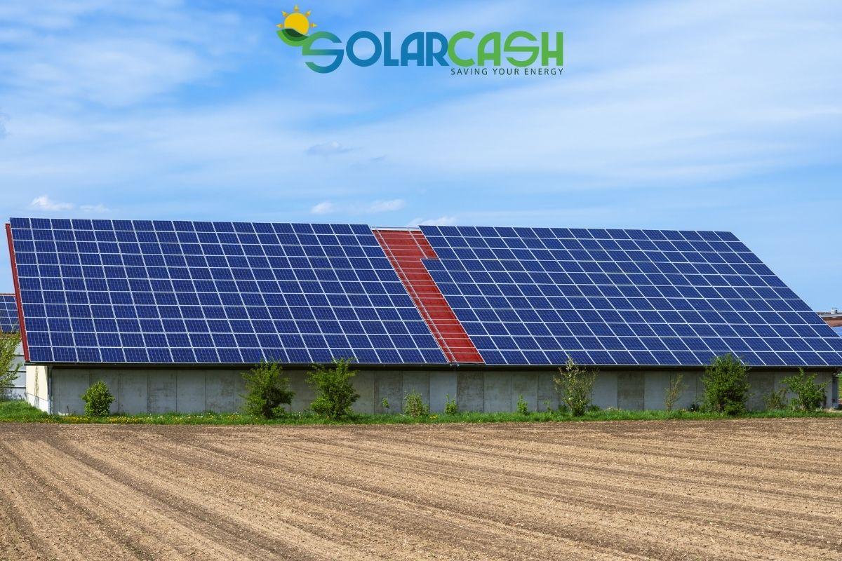 fotovoltaico in agricoltura: è il momento giusto!
