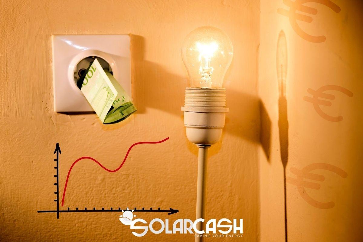 Aumento bollette luce e gas, nuova stangata sulle imprese