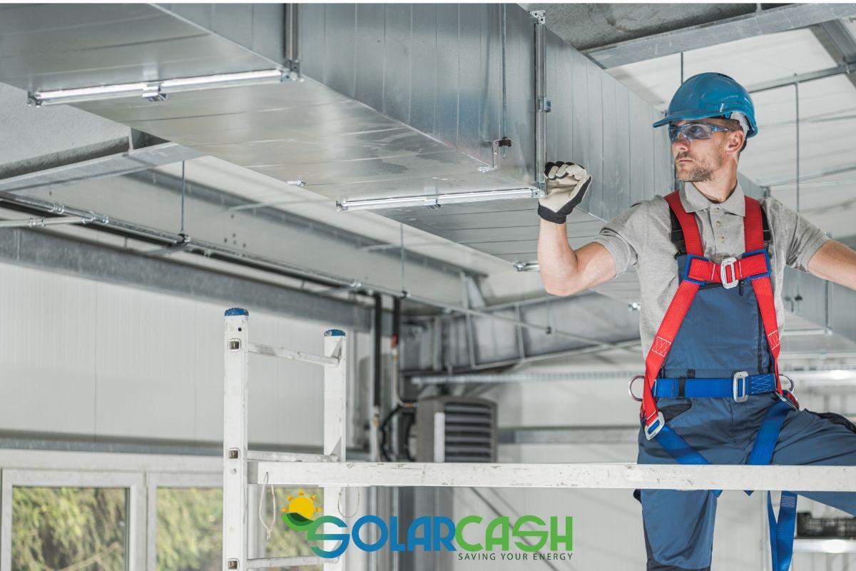 Riscaldamento capannoni industriali: quali sono le migliori soluzioni?