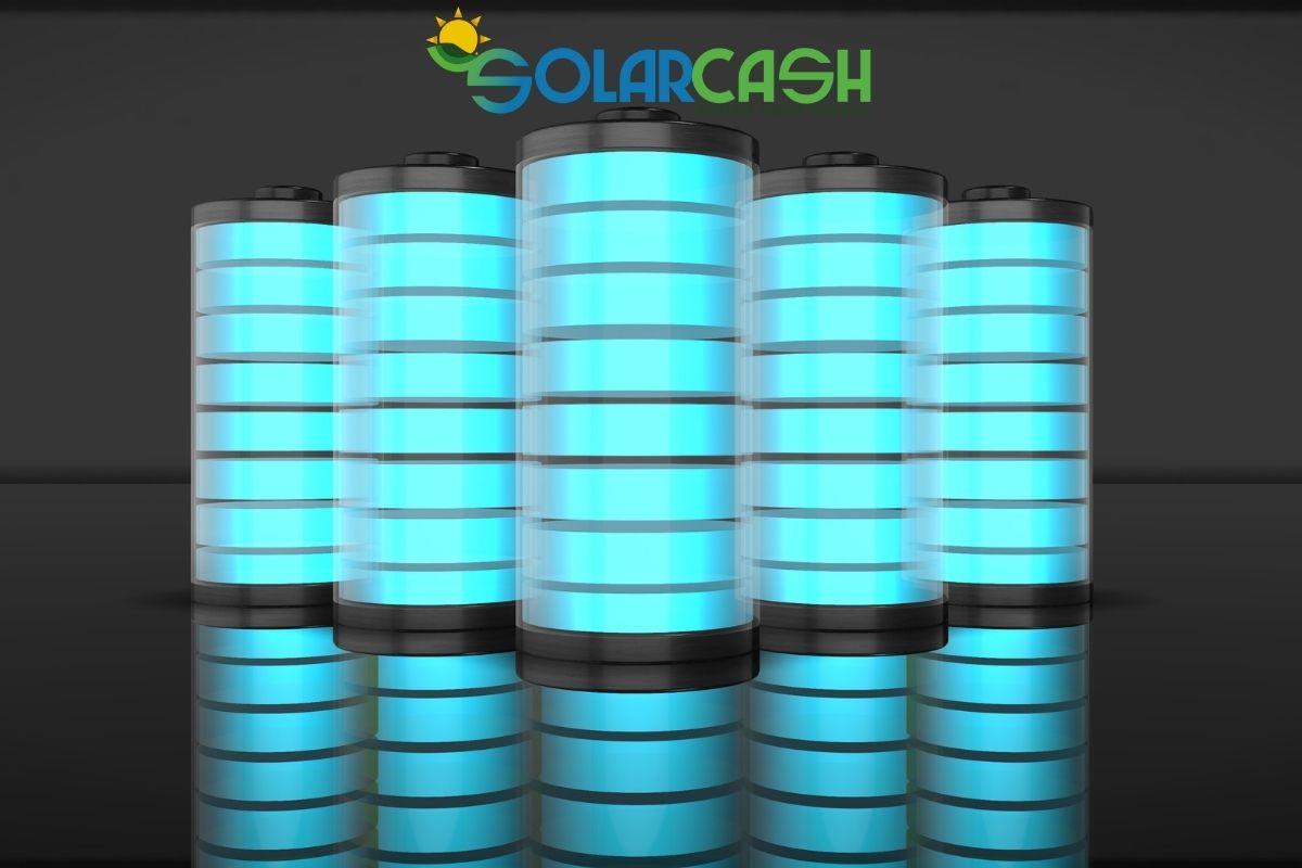 Detrazione batterie fotovoltaico per le imprese. Scopri come ottenerla!