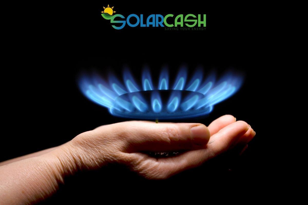 6 consigli per consumare meno gas in azienda
